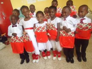 KindergartenGradsWithGiftsJuly2014
