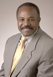 Charles S. McKenzie Jr, DR